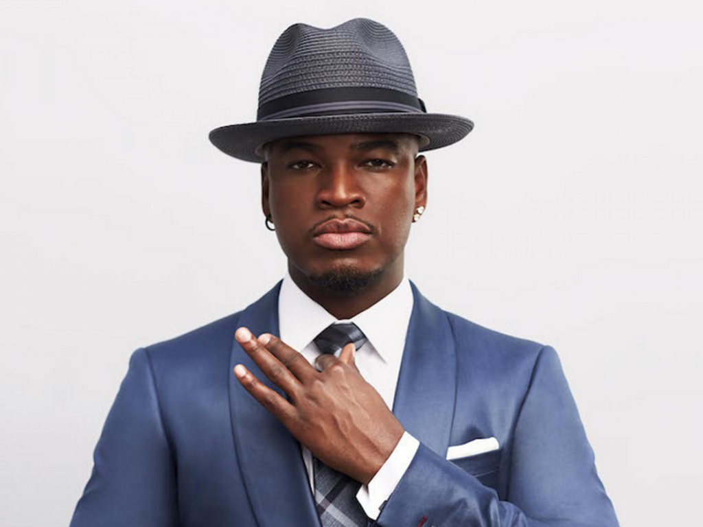Image result for NE-YO pictures
