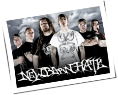 New Born Hate