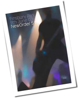 New Order - Finsbury Park 9th June 02