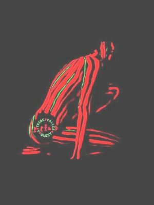A Tribe Called Quest: Lyric-Video zu