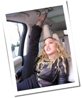 Carpool Karaoke: Madonna twerkt für James Corden