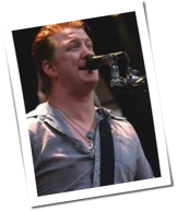 Crooked Vultures: Josh Homme gibt erstes Interview