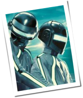 Daft Punk: Justice-Manager disst Disneys