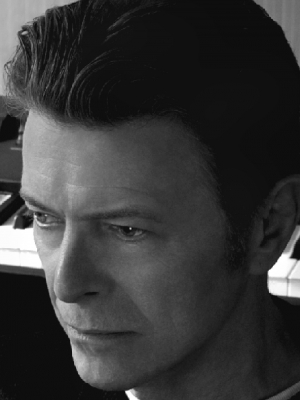 David Bowie: Neue Single
