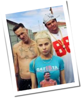 "Die Antwoord: Neues Video zu ""Cookie Thumper"""
