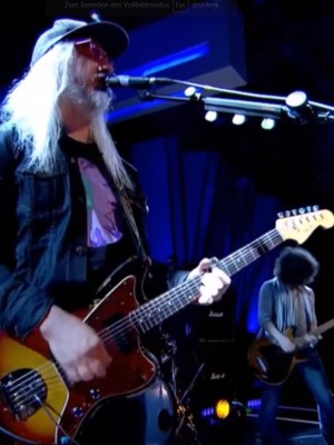 Dinosaur Jr.: Neuer Song