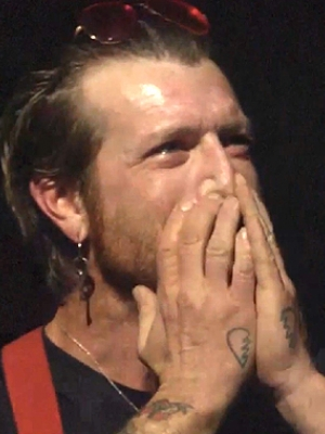 Eagles Of Death Metal: Emotionale Rückkehr nach Paris