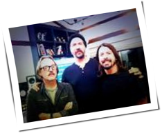 Foo Fighters: Nirvana-Reunion auf neuem Album
