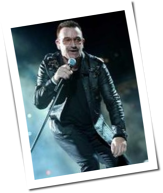 GEMA/YouTube: Kein U2-Livestream in Deutschland