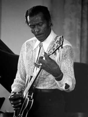 King Of Rock'n'Roll: Chuck Berry ist tot