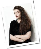Lorde: Neuer Song