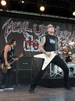 Metalsplitter: Kill 'Em unter falschem Namen
