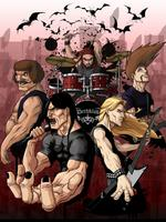 Metalsplitter: Metalocalypse now!