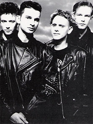Music For The Masses: Die 50 besten Depeche Mode-Songs