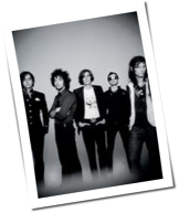 "The Strokes: ""One Way Trigger"" - neuer Song im Stream"