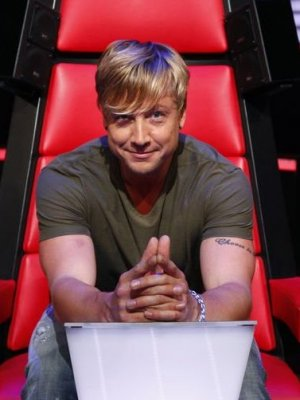 The Voice Of Germany: Fantas schnappen sich die Talente