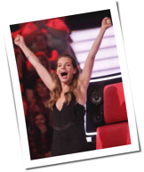 The Voice of Germany: Kandidatin wirbt mit tiefer Stimme