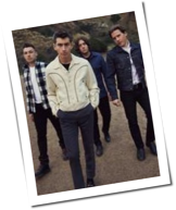 Vorchecking: Arctic Monkeys, 2raumwohnung