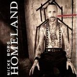 Nicke Borg - Homeland - Chapter 2