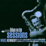 Nigel Kennedy - Blue Note Sessions