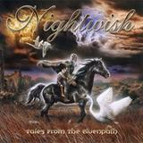 Nightwish - Tales From The Elvenpath Artwork