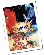 Nirvana - Live! Tonight! Sold Out!