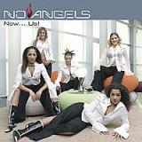 No Angels - Now... Us! Artwork