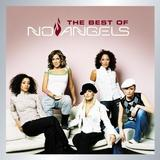 No Angels - The Best Of Artwork