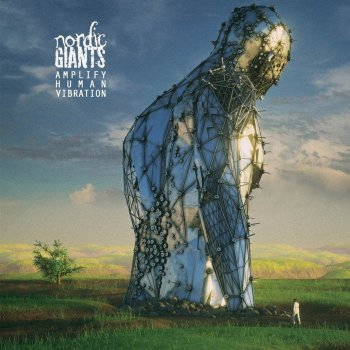 Nordic Giants - Amplify Human Vibration Artwork
