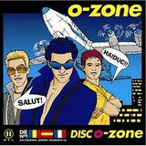 O-Zone - Disco-zone Artwork