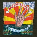 Okkervil River - The Stage Names Artwork