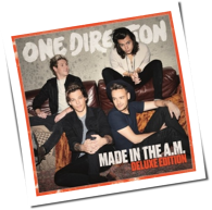 made in the a m von one direction album. Black Bedroom Furniture Sets. Home Design Ideas