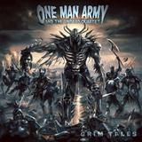 One Man Army & The Undead Quartet - Grim Tales