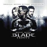 Original Soundtrack - Blade Trinity Artwork
