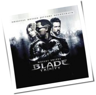 Original Soundtrack - Blade Trinity