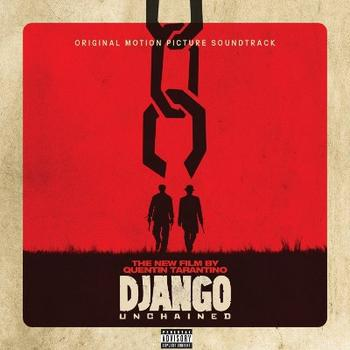 Original Soundtrack - Django Unchained Artwork