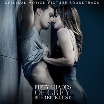 Original Soundtrack - Fifty Shades of Grey: Befreite Lust Artwork