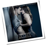 Original Soundtrack - Fifty Shades of Grey: Befreite Lust