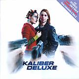 Original Soundtrack - Kaliber Deluxe Artwork