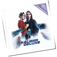 Original Soundtrack - Kaliber Deluxe