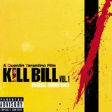 Original Soundtrack - Kill Bill Vol. 1 Artwork