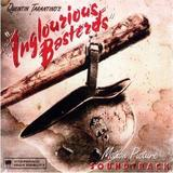 Original Soundtrack - Quentin Tarantino's Inglourious Basterds Artwork