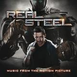 Original Soundtrack - Real Steel Artwork