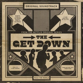 Original Soundtrack - The Get Down