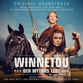 Original Soundtrack - Winnetou - Der Mythos Lebt Artwork