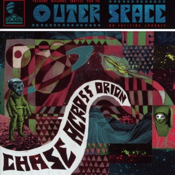 Outer Space - Chase Across Orion