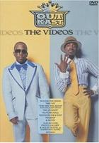 Outkast - The Videos Artwork