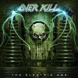 Overkill -  Artwork