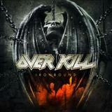 Overkill - Ironbound Artwork