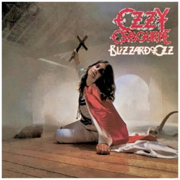 Ozzy Osbourne - Blizzard Of Ozz Artwork